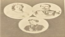 Pétition : Retour des cendres de la famille impériale