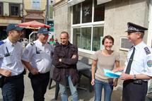 Pétition : Sécurité publique en Sud Luberon, le compte n'y est pas !