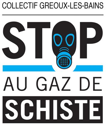Pétition : Non au gaz de schiste ! Halte aux PER sur la commune de Gréoux les Bains