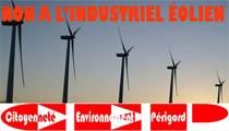 Pétition : Nous refusons le développement de l'éolien industriel en Périgord