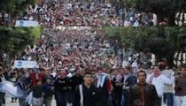 Pétition : pour le départ de Bouteflika