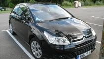 Pétition : Citroën c4 problème emplacement cric