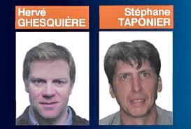 Pétition : Libérez Hervé Ghesquière et Stéphane Taponier
