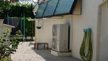Pétition : Défendre Stéphane court et son installation solaire thermique