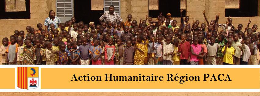 Pétition : Action Humanitaire Région PACA pour le Burkina Faso