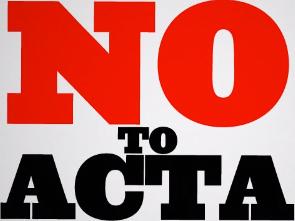 Pétition : STOP a ACTA , ensemble pour la defense de nos droits fondamentaux