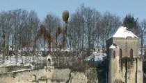 Pour que la Femme-Loire soit implantée ailleurs qu'à Marmoutier