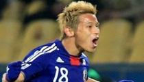 Pétition : Pour que Keisuke Honda signe à l'olympique lyonnais