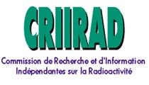 CRIIRAD - NUCLÉAIRE Transparence sur la radioactivité de l'air pour la protection des citoyens