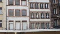 Pétition : Contre la démolition de deux façades du XVIIIe siècle à Strasbourg