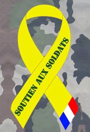 Pétition : Pour la reconnaissance de nos militaires dans les Journaux Télévisés