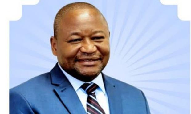 Paul Nsapu, le salut pour des élections saines en RDC