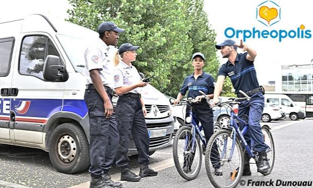 OUI, nos policiers ont besoin du soutien des citoyens !