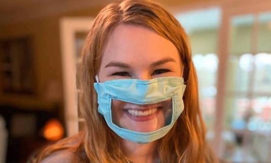 Pétition : Masque transparent obligatoire et gratuit pour les intervenants dans les établissements d'éducation