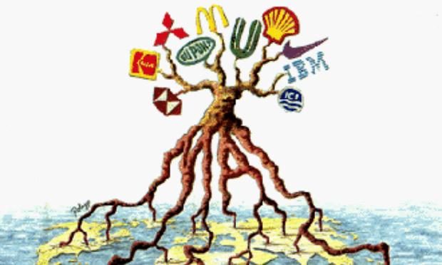 Taxer les grandes multinationales pour la transition écologique