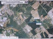 Pétition : Non au projet de Rocade Centre d'Orthez (64)
