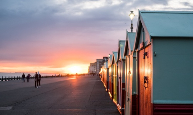 Cabourg pour tous : disparition des cabines de plage à Cabourg