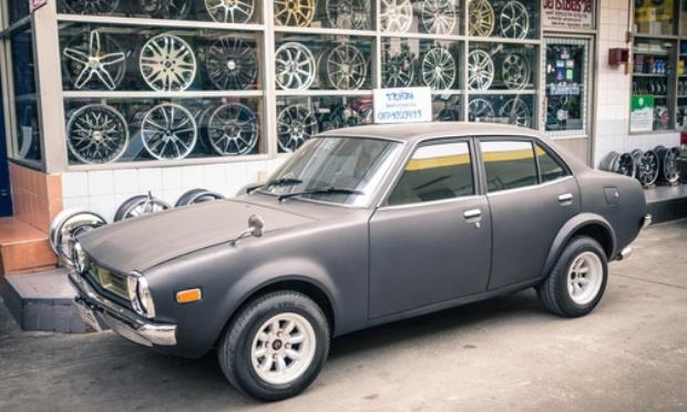 Pétition : Proposition changement de propriétaire au Benny's Original Motor Works.