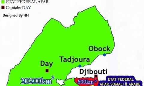 Le fédéralisme ethnolinguistique, seule garantie de la paix, la stabilité et la coexistence à Djibouti