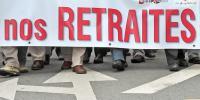 Contre la suppression de la 1/2 part pour les retraités