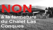 Pétition : Non à la fermeture du chalet Las Conques, refuge dans le vallespir - Pyrénées
