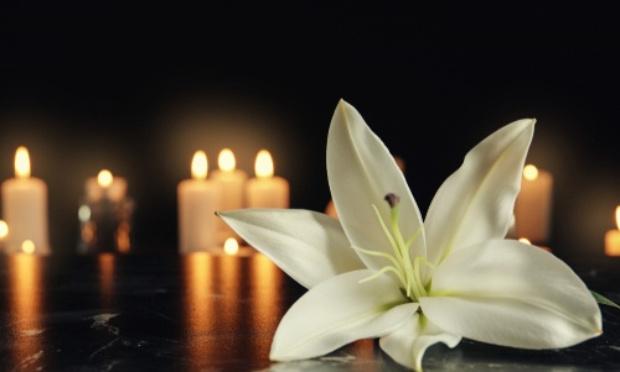 Demande de disponibilité d'un Espace funeraire