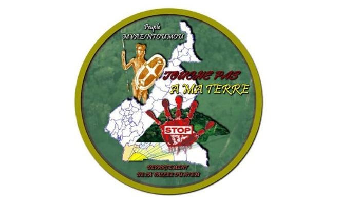 Non à l'expropriation des peuples Ntoumou et Mvae de la Vallée du Ntem