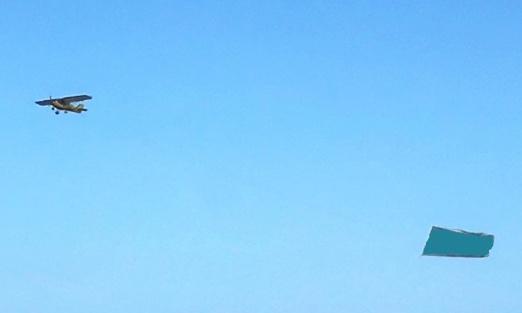 Pétition : Aidez les afficheurs du ciel !