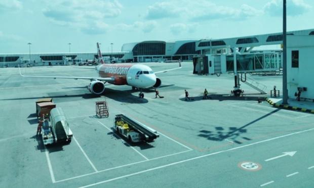 Les nuisances sonores liées aux travaux de l'aéroport de Marignane