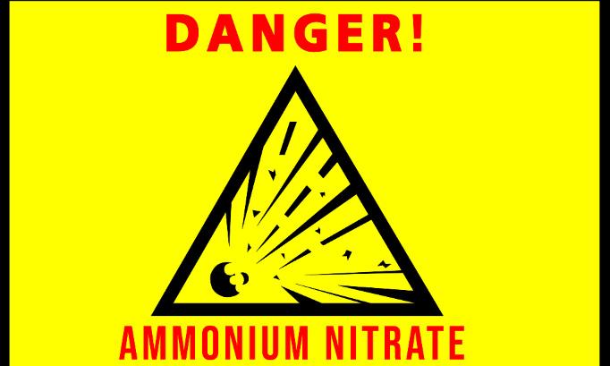 Pétition : Non à l'arrivée du nitrate d'ammonium au Mali !