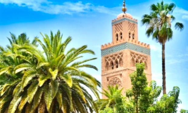 Sauver Marrakech entrain de mourrir