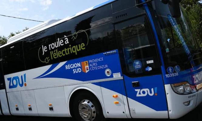 Doublage des bus LER 23 pour respecter les distances de sécurité