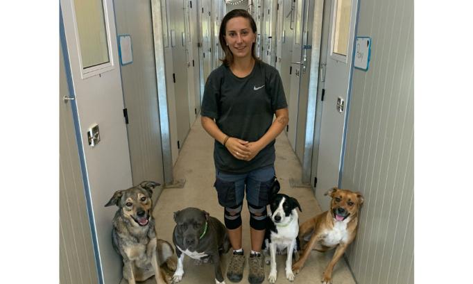 Aidez le campus canin à faire reconnaître l'utilité d'un service de pension et d'éducation canine sur l'Ouest Toulousain