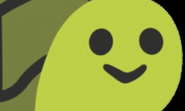 Rétablissement des emojis externes