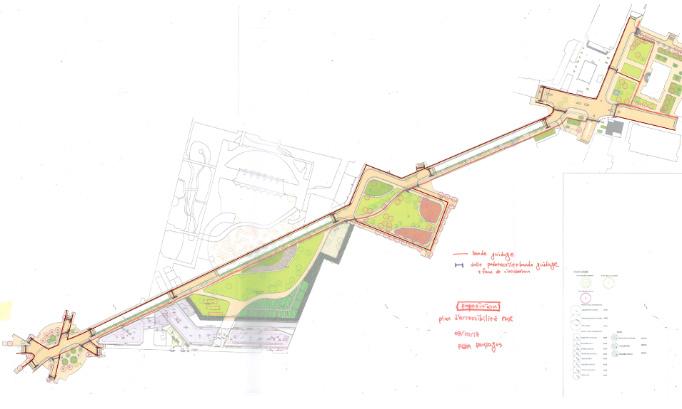 Pour l'accessibilisation de l'avenue Jean-Jaurès à Montrouge et de toute la ville en général