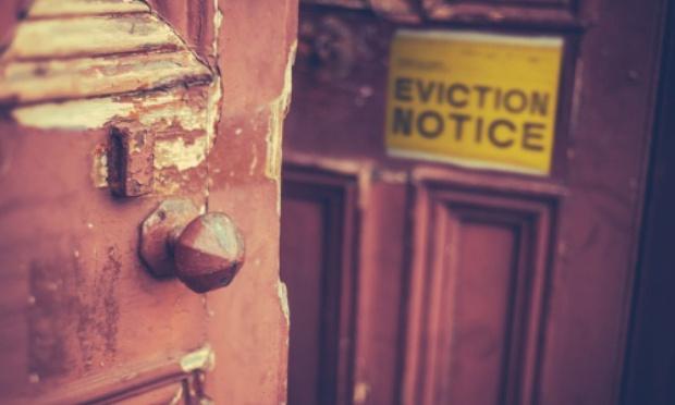 Faire changer la loi du squattage
