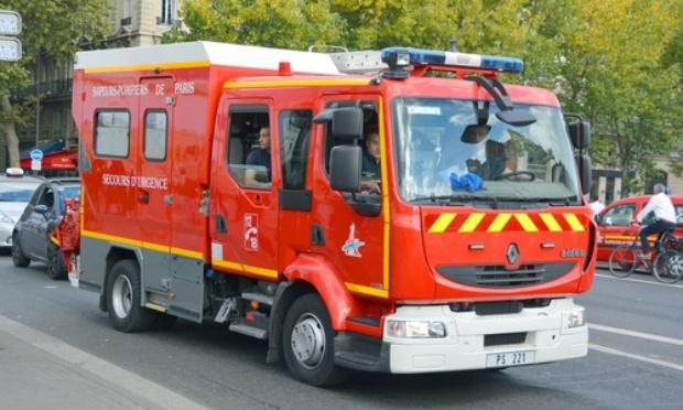 Prime covid pour les pompiers