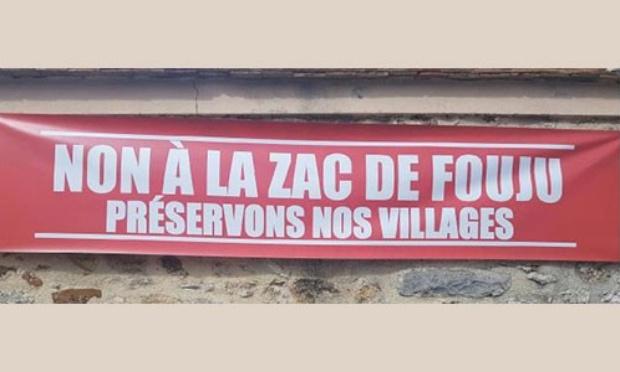 Soutenons Crisenoy contre la  Zac des bordes