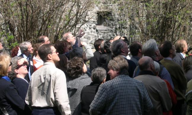 Pétition : Pour la tenue des États généraux du patrimoine québécois