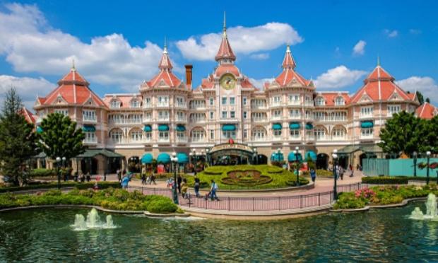Pétition : Prolongation des pass belges pour Disneyland