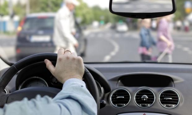 Réduisons la vitesse sur l'avenue du 19 mars près de l'école