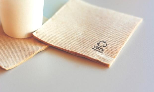 Pétition : Avec 1 serviette, sauvons la planète