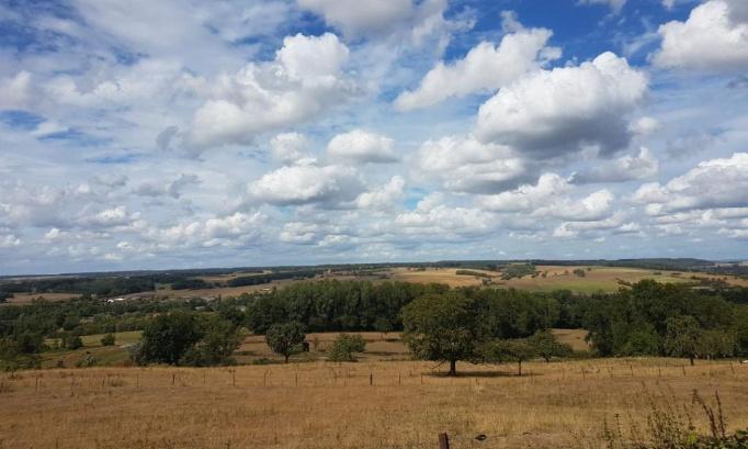 Pétition : NON au projet de parc industriel éolien sur les communes de Montigny-sur-Vence, Raillicourt et Touligny
