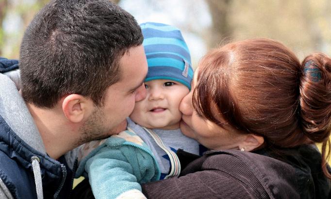 Pétition : Pour un congé parental obligatoire