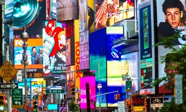 Pétition : Stop à la publicité