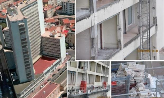 Plus de 700 personnes en danger de mort à Marseille!