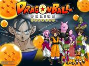 Do not close the Taiwanese server Dragon Ball Online