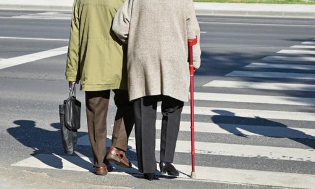 Stop aux agressions des personnes âgées à Bondy