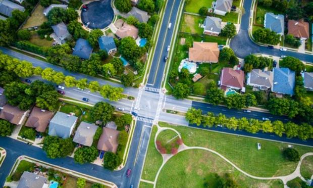Contre le projet de 76 logements intergénérationnels sur les terrains des jardins de Maffliers