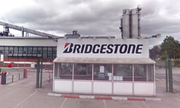 NON à la fermeture de l'usine Bridgestone de Béthune